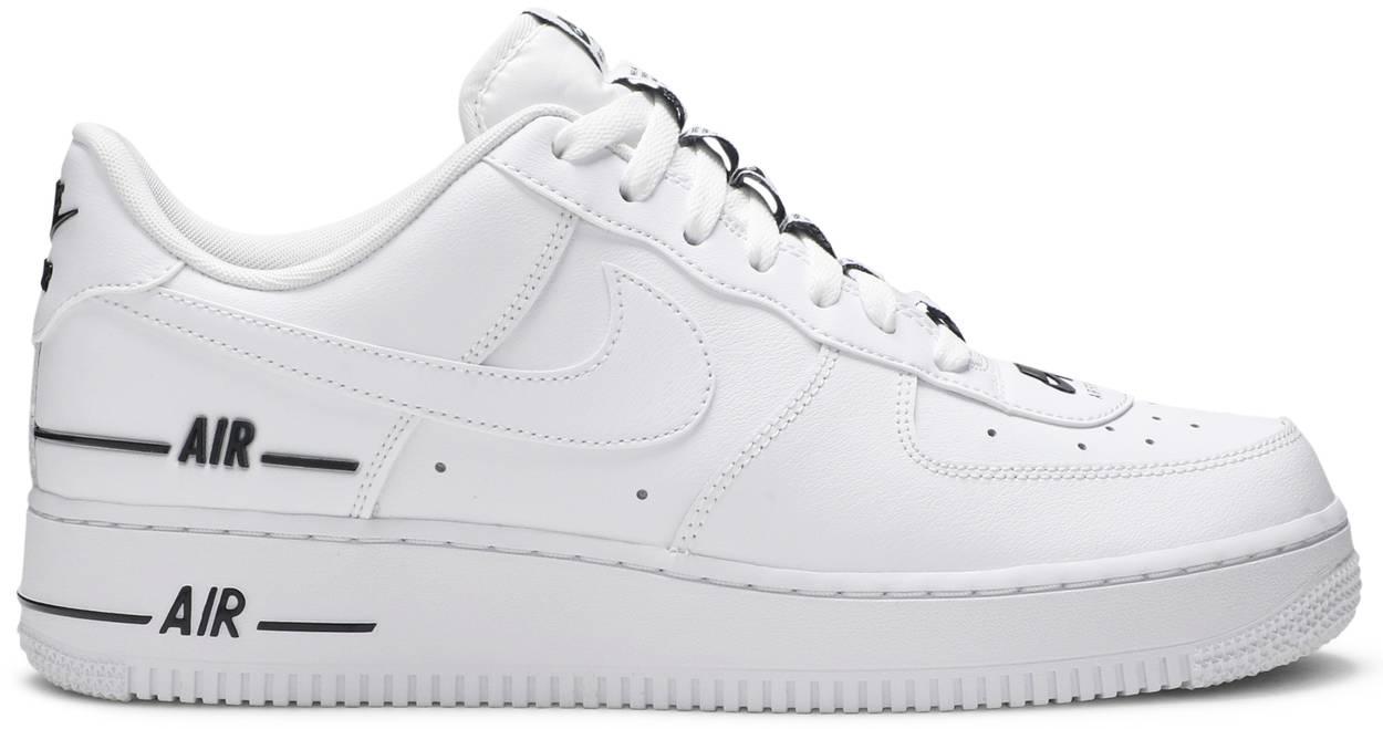 Tênis Nike Air Force 1 '07 LV8 Added Air