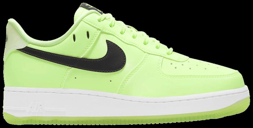 Tênis Nike Air Force 1 '07 LX Barely Volt