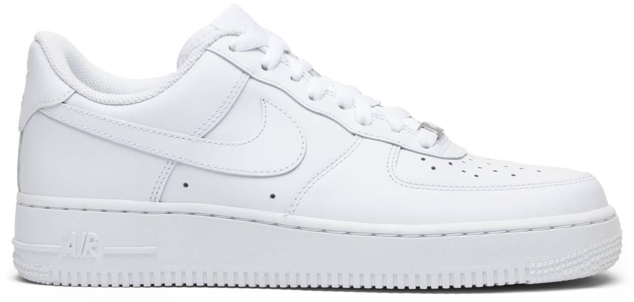 Tênis Nike Air Force 1 '07 'White