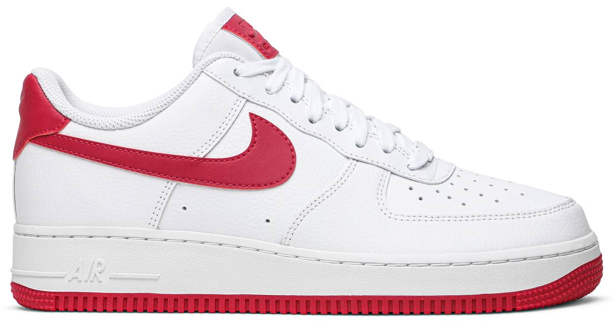 Tênis Nike Air Force 1 '07 Wild Cherry