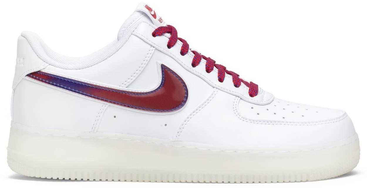 Tênis Nike Air Force 1 De Lo Mio