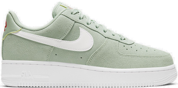 Tênis Nike Air Force 1 Frost Green