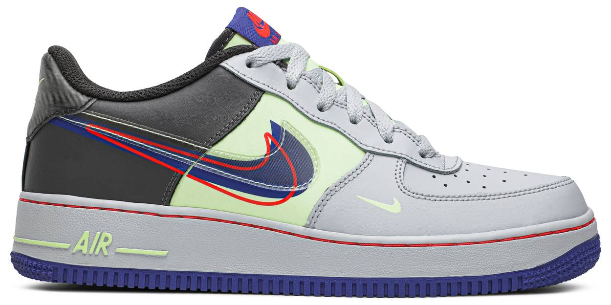 Tênis Nike Air Force 1 Low GS Dunk It