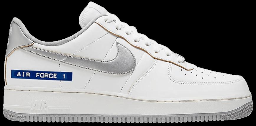 Tênis Nike Air Force 1 Low Label Maker