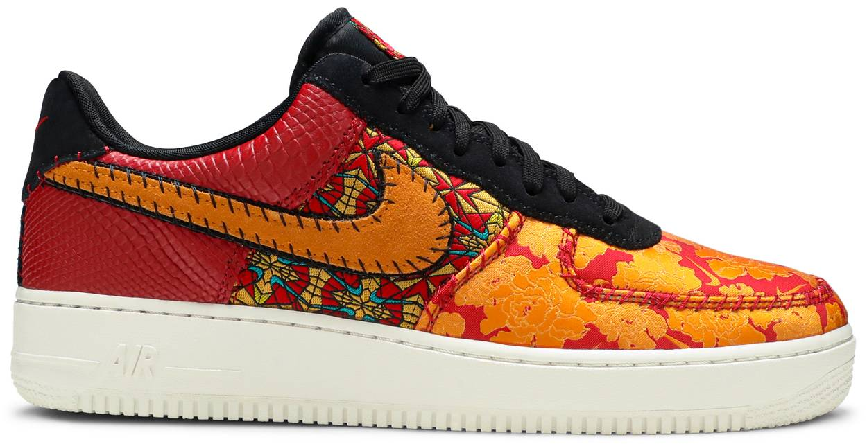 Tênis Nike Air Force 1 Low Premium Chinese New Year