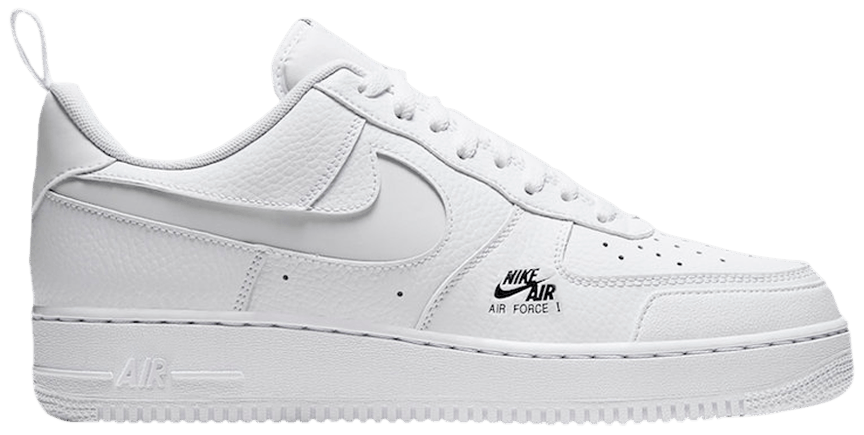 Tênis Nike Air Force 1 Low Reflective Swoosh