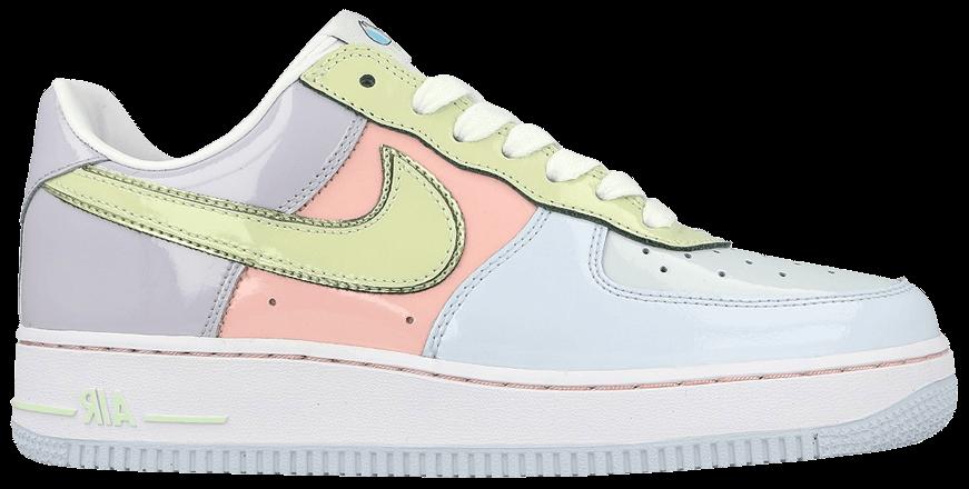 Tênis Nike Air Force 1 Low Retro Easter