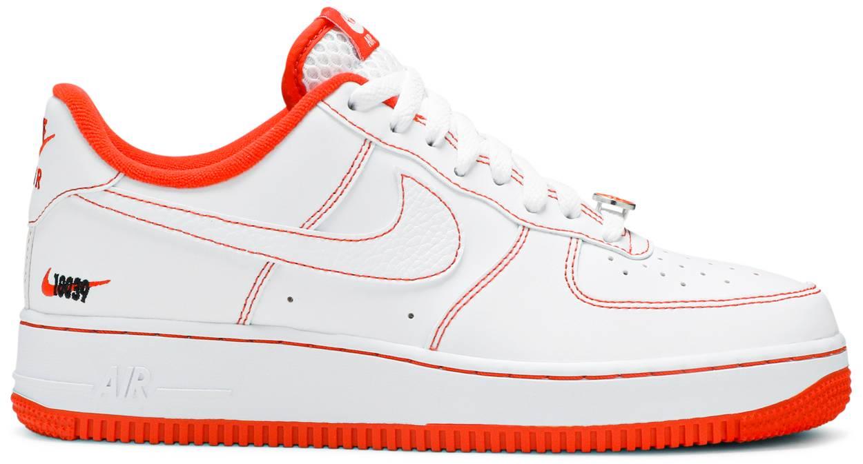 Tênis Nike Air Force 1 Low Rucker Park