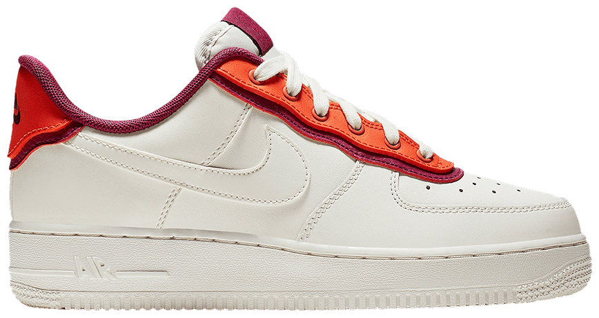 Tênis Nike Air Force 1 Low SE Double Layer