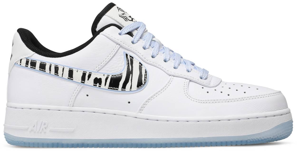 Tênis Nike Air Force 1 Low South Korea