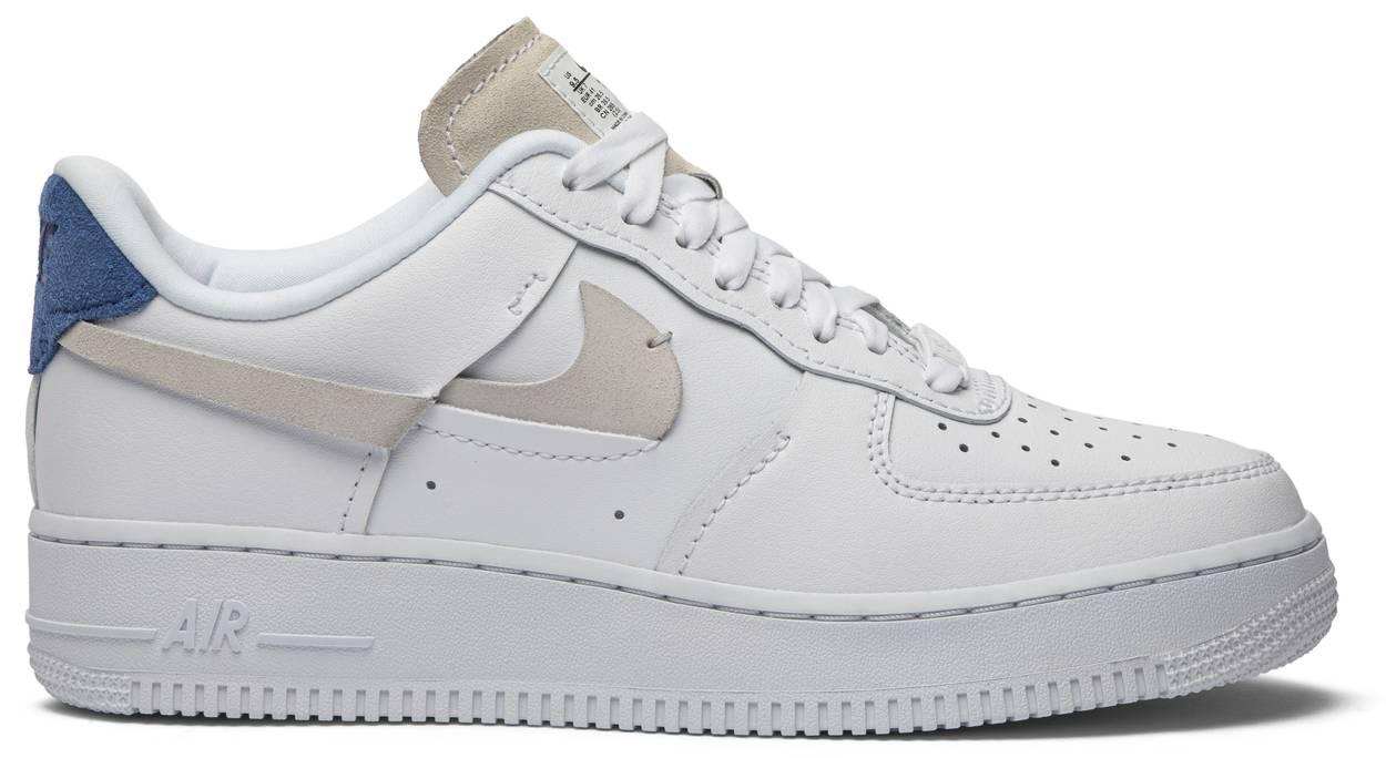 Tênis Nike Air Force 1 Low Vandalized