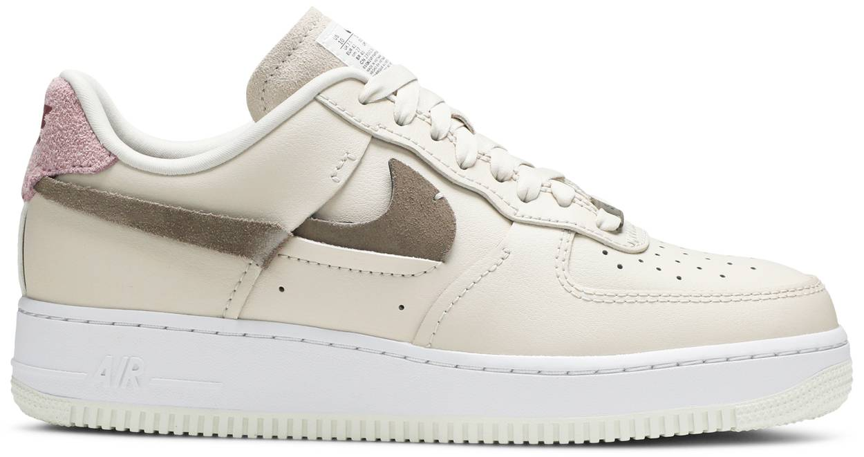 Tênis Nike Air Force 1 Low Vandalized Light Orewood Brown