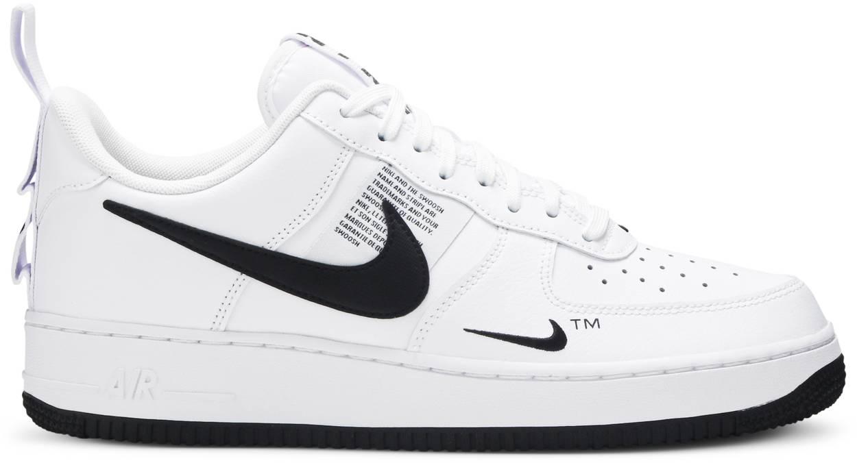 Tênis Nike Air Force 1 LV8 Utility White