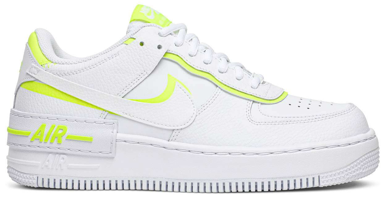Tênis Nike Air Force 1 Shadow Volt
