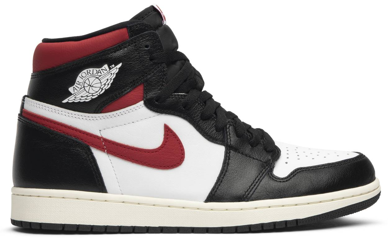 Tênis Air Jordan 1 Retro High OG Gym Red