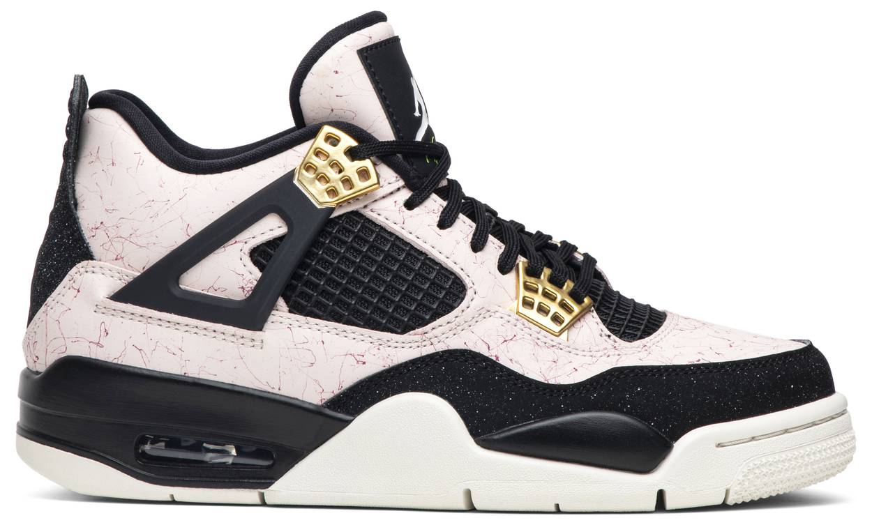Tênis Air Jordan 4 Retro Splatter