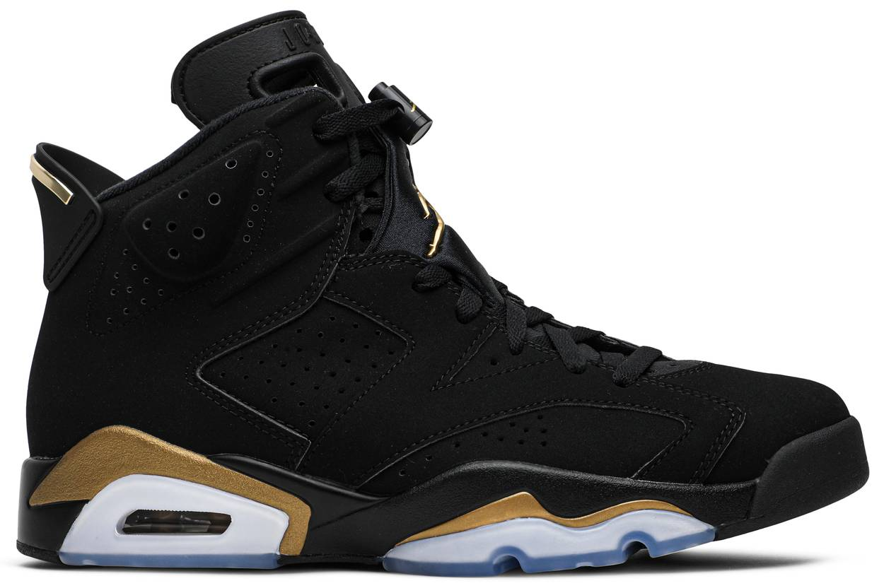 Tênis Air Jordan 6 Retro Defining Moments 2020
