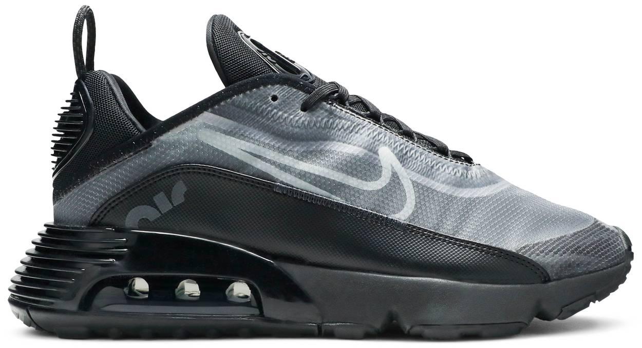Tênis Nike Air Max 2090 Anthracite
