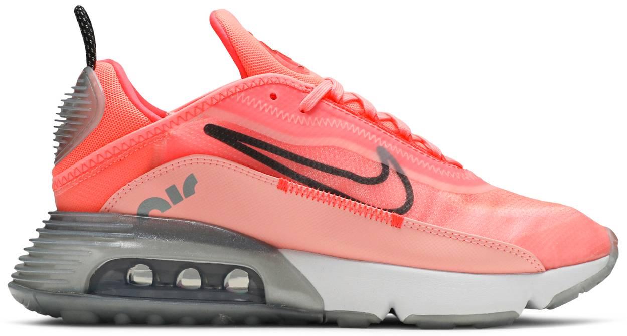 Tênis Nike Air Max 2090 Bleached Coral