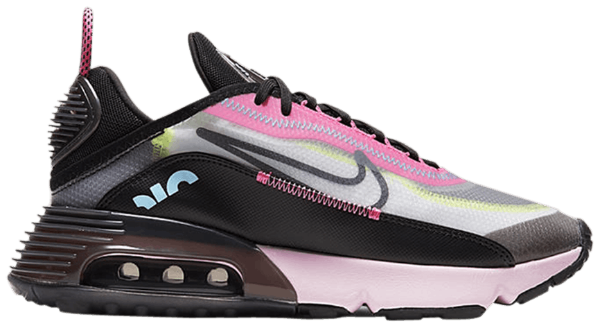 Tênis Nike Air Max 2090 Lotus Pink