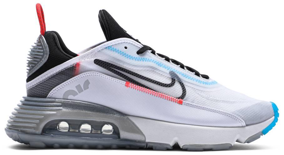 Tênis Nike Air Max 2090 Pure Platinum