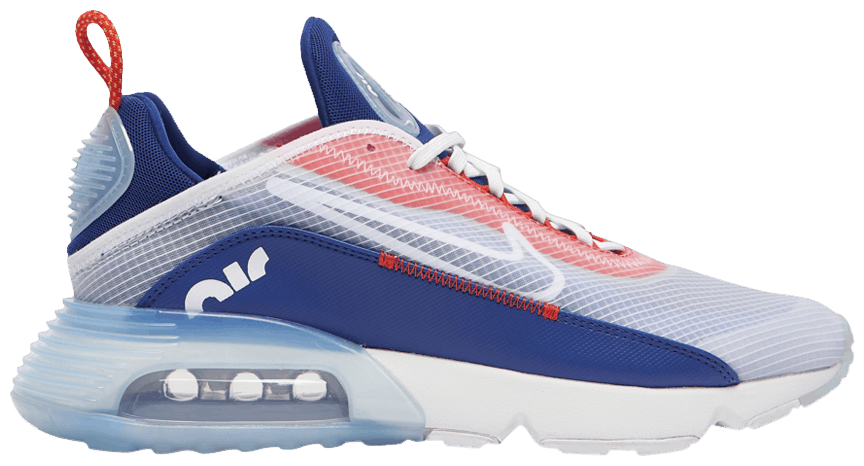 Tênis Nike Air Max 2090 USA