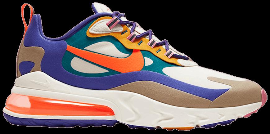 Tênis Nike Air Max 270 React ACG