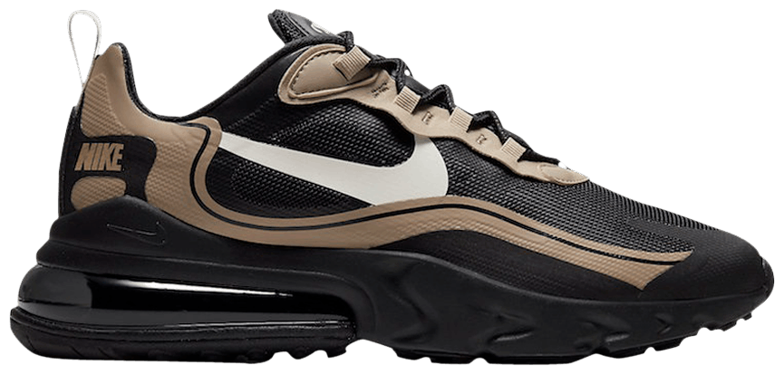 Tênis Nike Air Max 270 React Just Do It