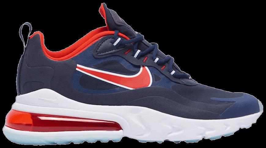 Tênis Nike Air Max 270 React USA