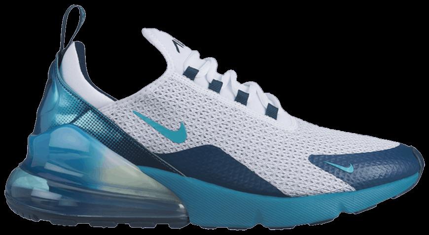 Tênis Nike Air Max 270 SE Spirit Teal