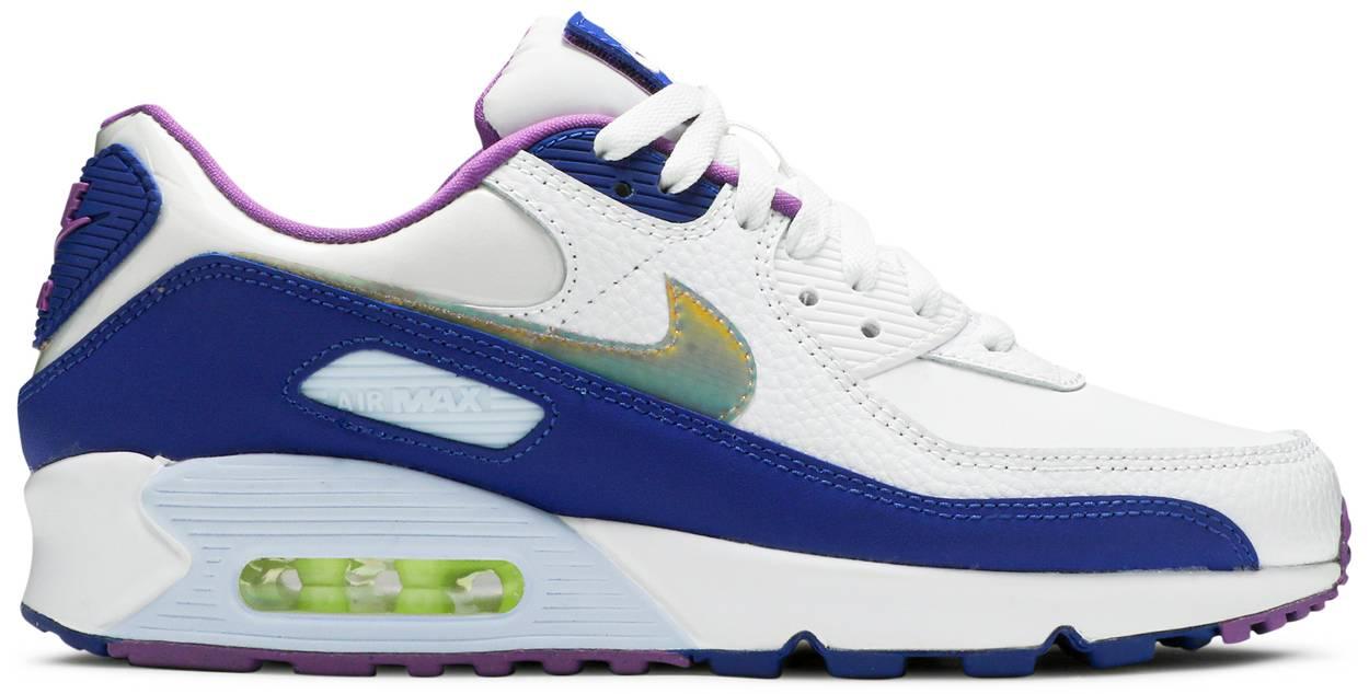 Tênis Nike Air Max 90 Easter