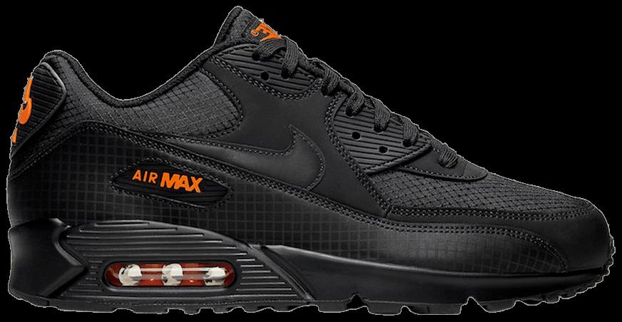 Tênis Nike Air Max 90 Halloween