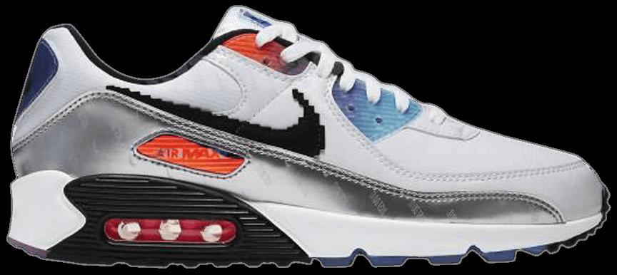 Tênis Nike Air Max 90 Have a Good Game