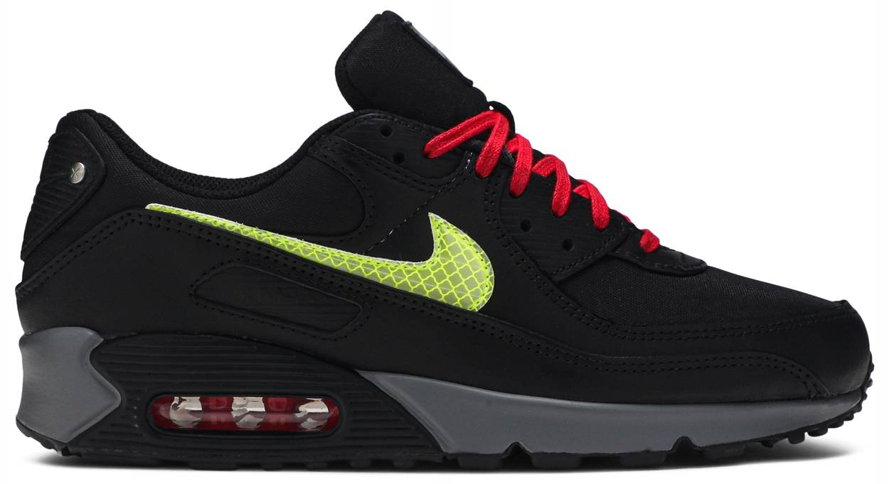 Tênis Nike Air Max 90 New York - City Pack