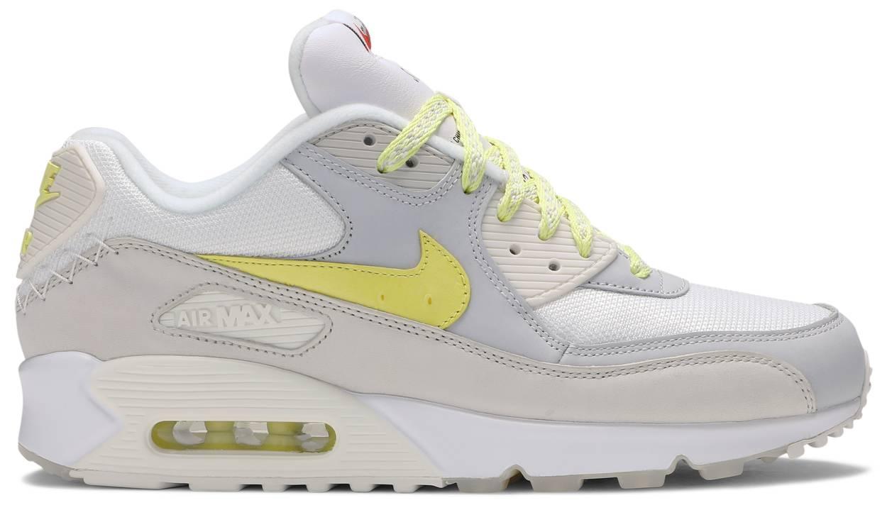 Tênis Nike Air Max 90 Side A