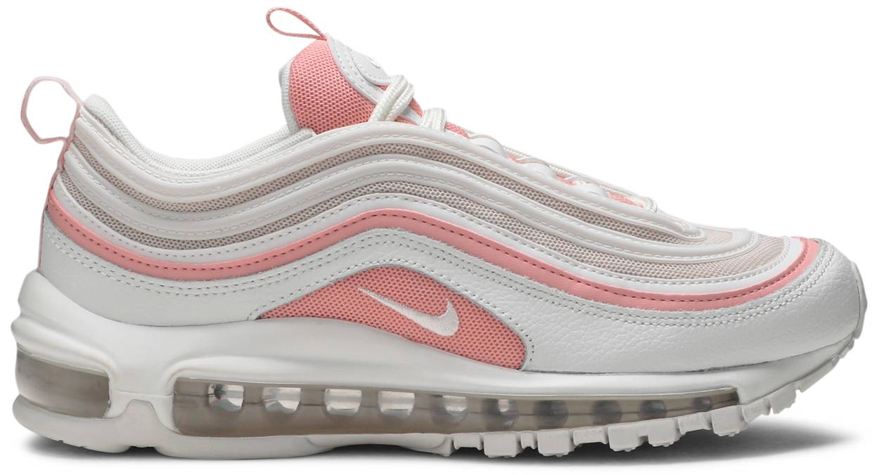 Tênis Nike Air Max 97 Bleached Coral