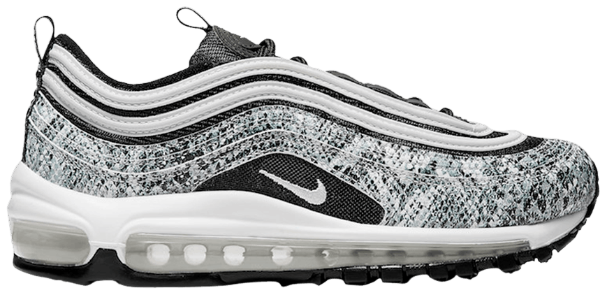 Tênis Nike Air Max 97 Cocoa Snake