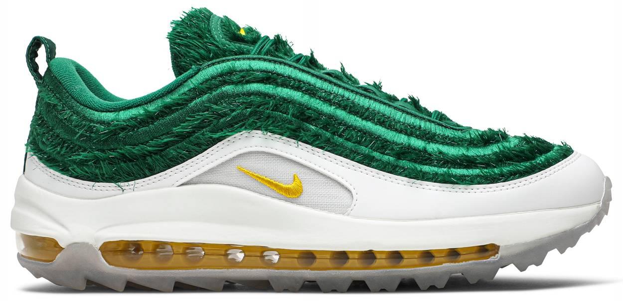 Tênis Nike Air Max 97 Golf NRG Grass