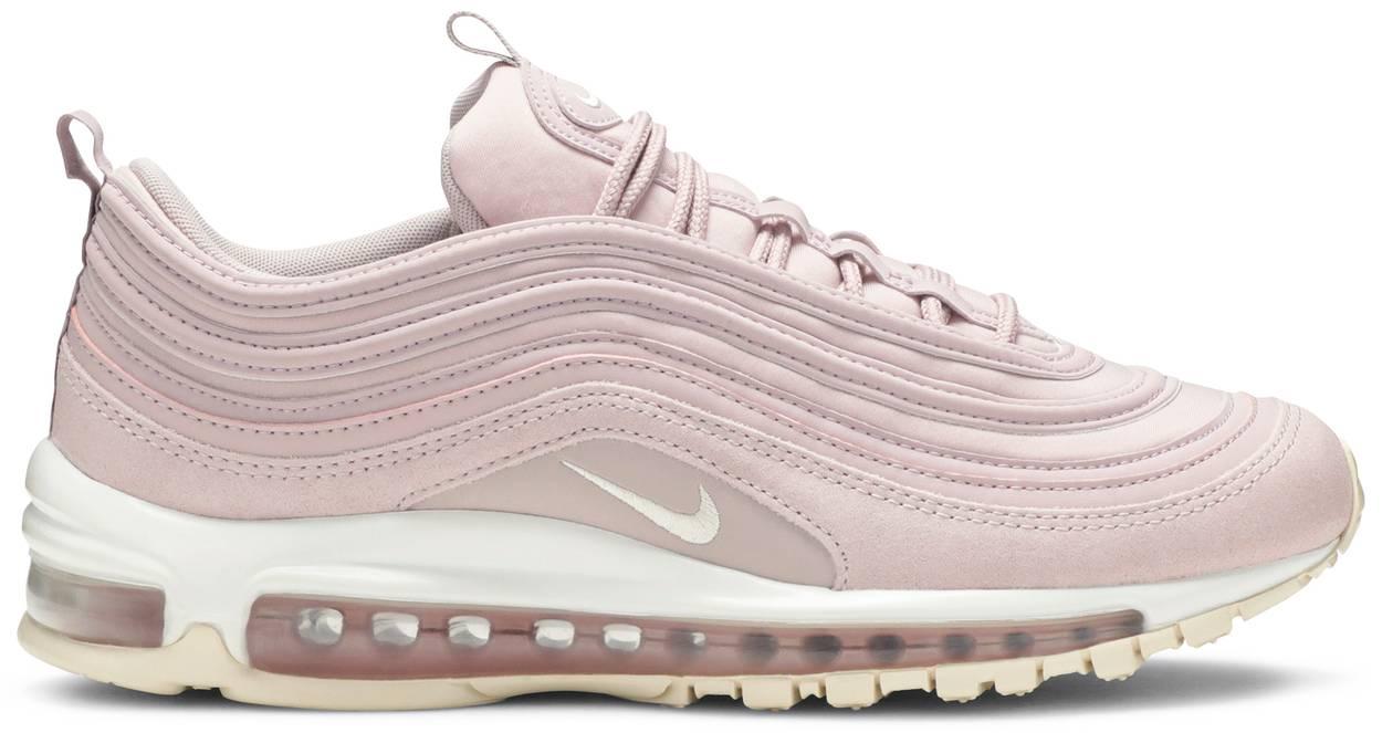 Tênis Nike Air Max 97 Premium Pink Scales