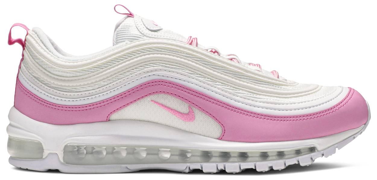 Tênis Nike Air Max 97 Psychic Pink