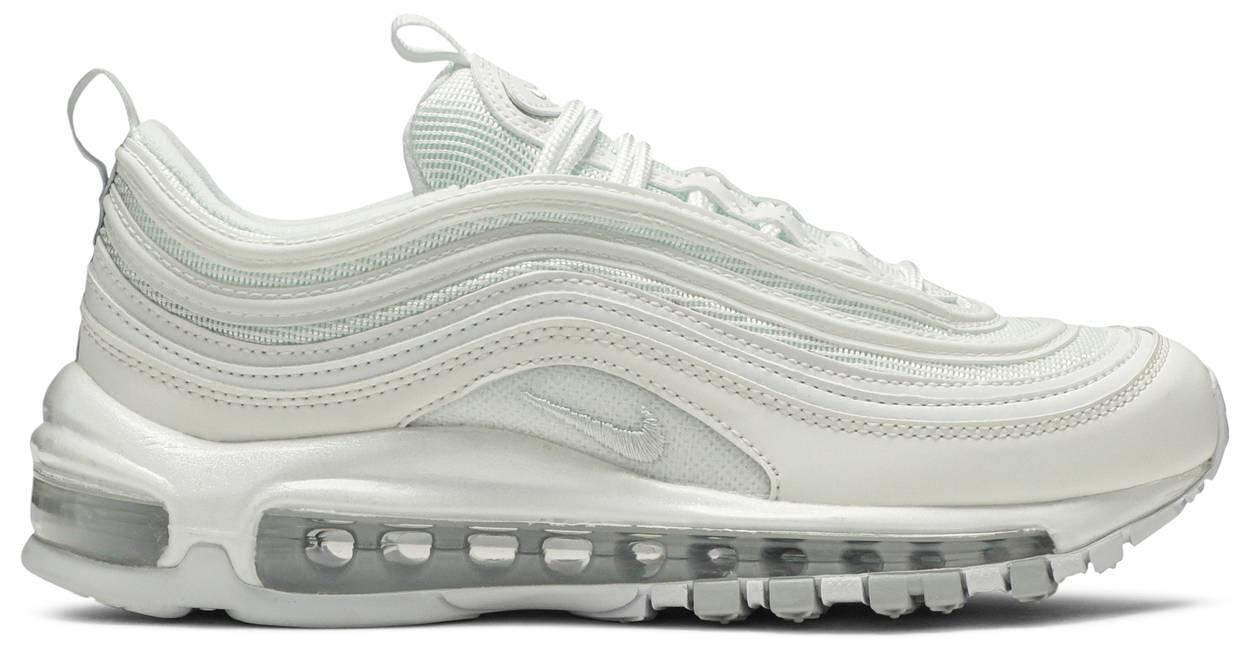 Tênis Nike Air Max 97 Pure Platinum