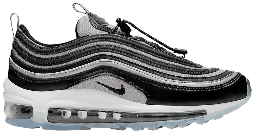 Tênis Nike Air Max 97 RFT GS Gunsmoke
