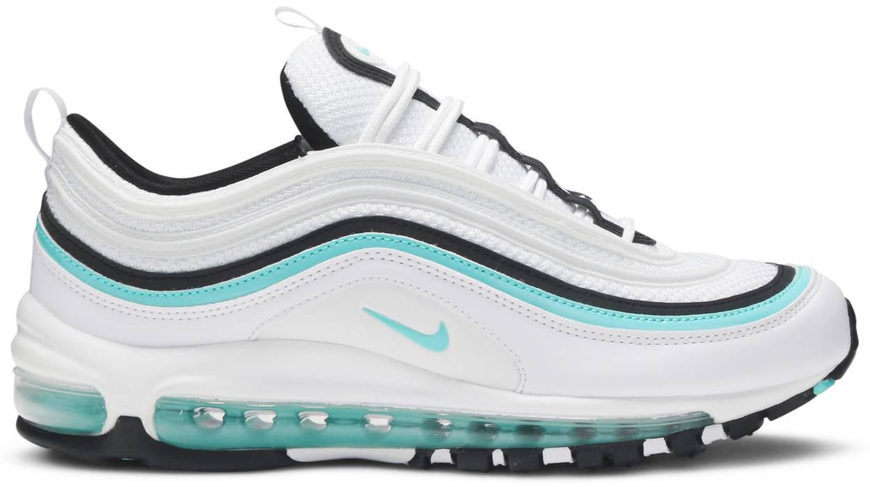 Tênis Nike Air Max 97 Teal