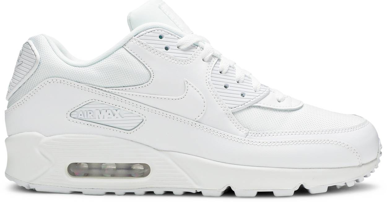 Tênis Nike Air Max Essential  90 White
