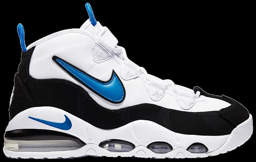 Tênis Nike Air Max Uptempo 95 Orlando Magic