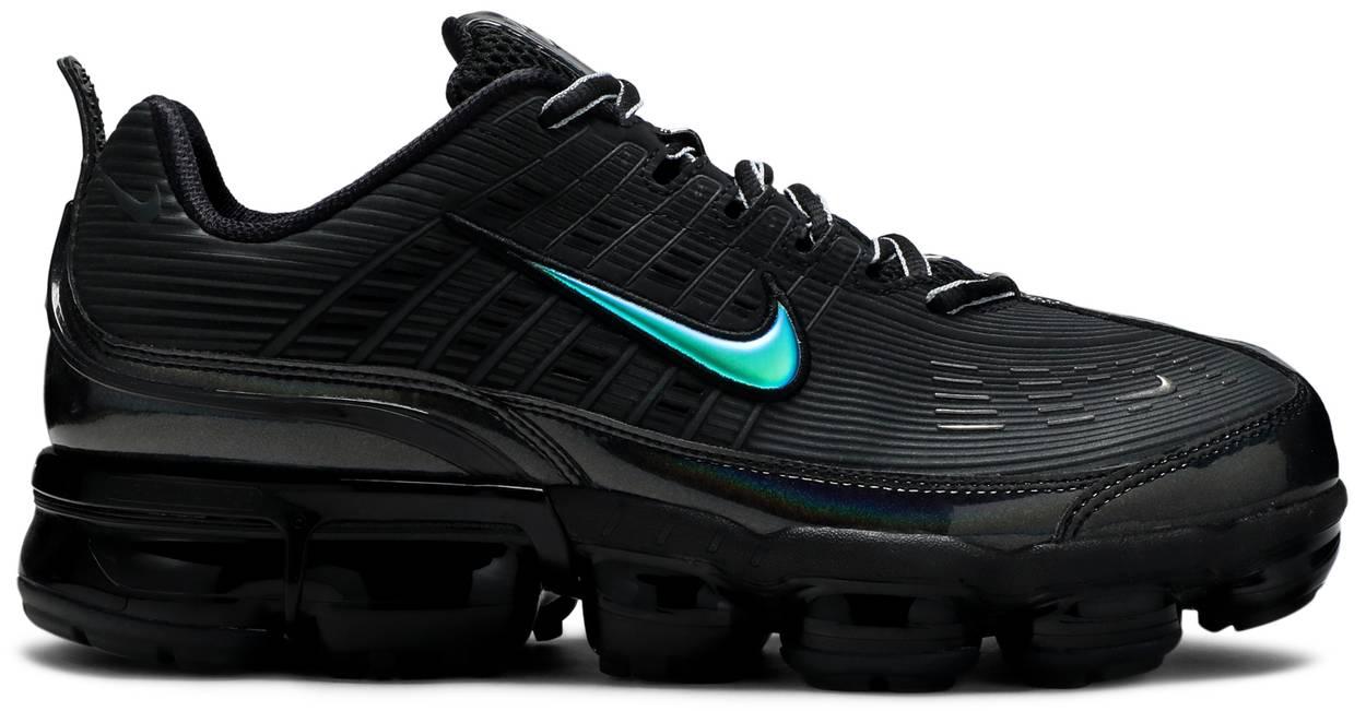 Tênis Nike Air Vapormax 360 Black