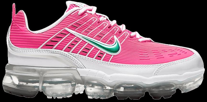 Tênis Nike Air Vapormax 360 Hyper Pink