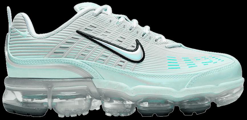 Tênis Nike Air Vapormax 360 Light Aqua