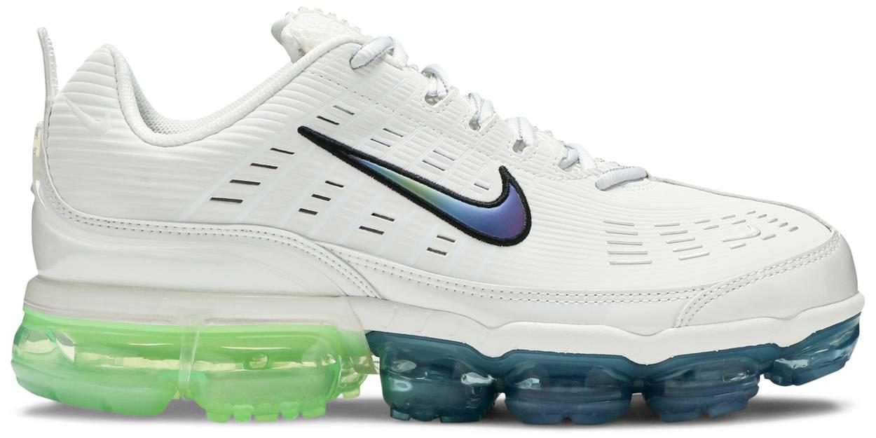 Tênis Nike Air Vapormax 360 Summit White