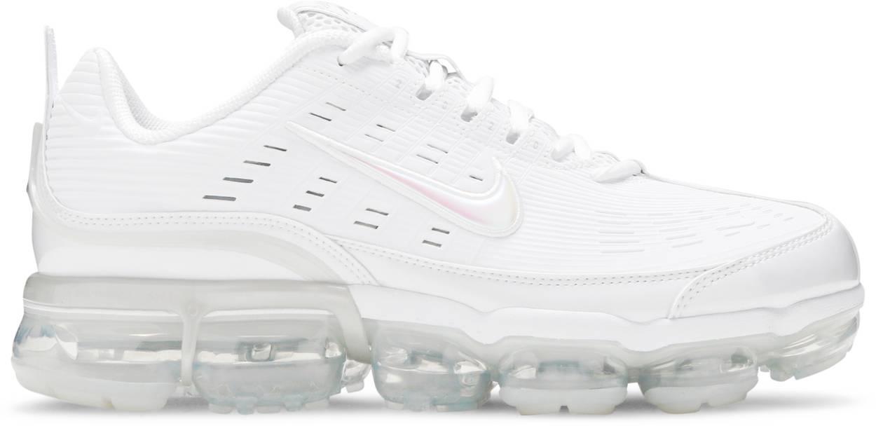 Tênis Nike Air Vapormax 360 Triple White